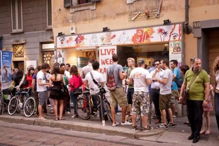 Italia surf expo the surf culture music festival village for Surfer s den milano