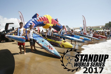 stand up world series 2017 italia surf expo